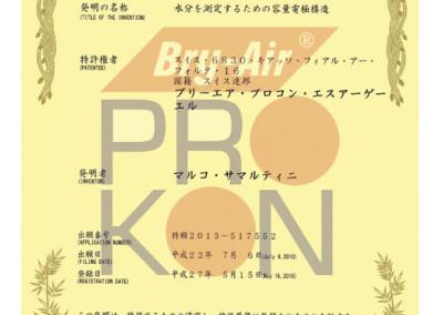JAPAN-IP